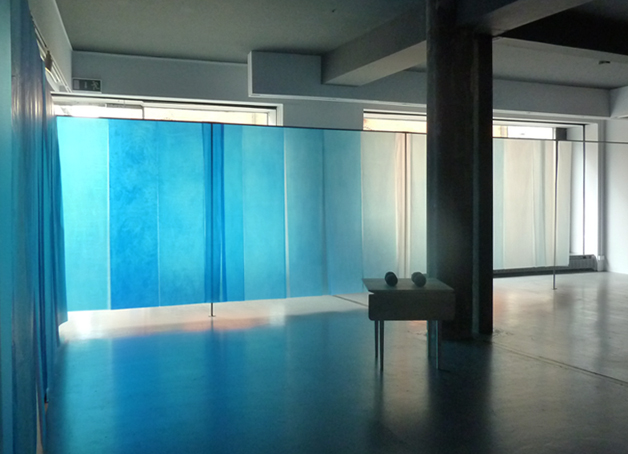 Caoimhe Kilfeather installation